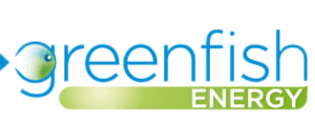 logo greenfish